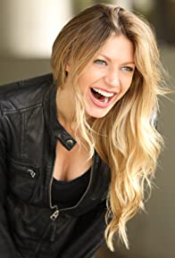 Primary photo for Jes Macallan