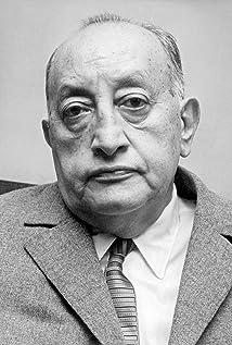 Miguel Ángel Asturias Picture