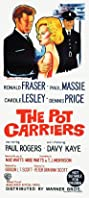 The Pot Carriers (1962) Poster