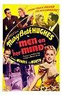Men on Her Mind (1944) Poster