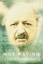 Not Waving Poster