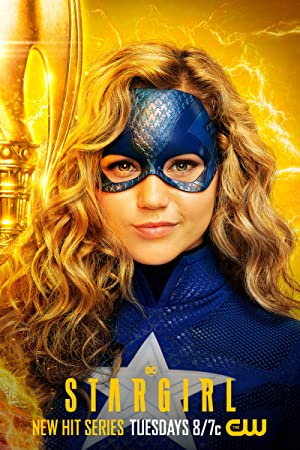 Stargirl S01E11 WEB x264-PHOENiX EZTV