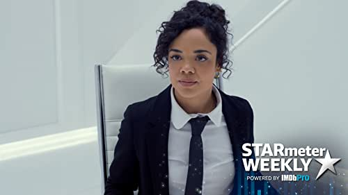 Why Is Tessa Thompson One of This Week's Biggest Stars?