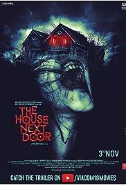 The House Next Door Poster