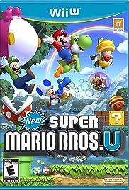 New Super Mario Bros  U (Video Game 2012) - IMDb