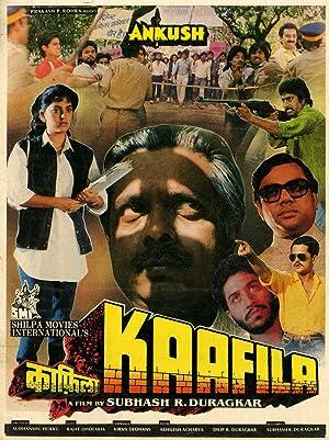 Kaafila movie, song and  lyrics