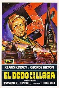 Il dito nella piaga (1969) Poster - Movie Forum, Cast, Reviews