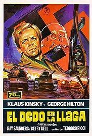 Il dito nella piaga(1969) Poster - Movie Forum, Cast, Reviews