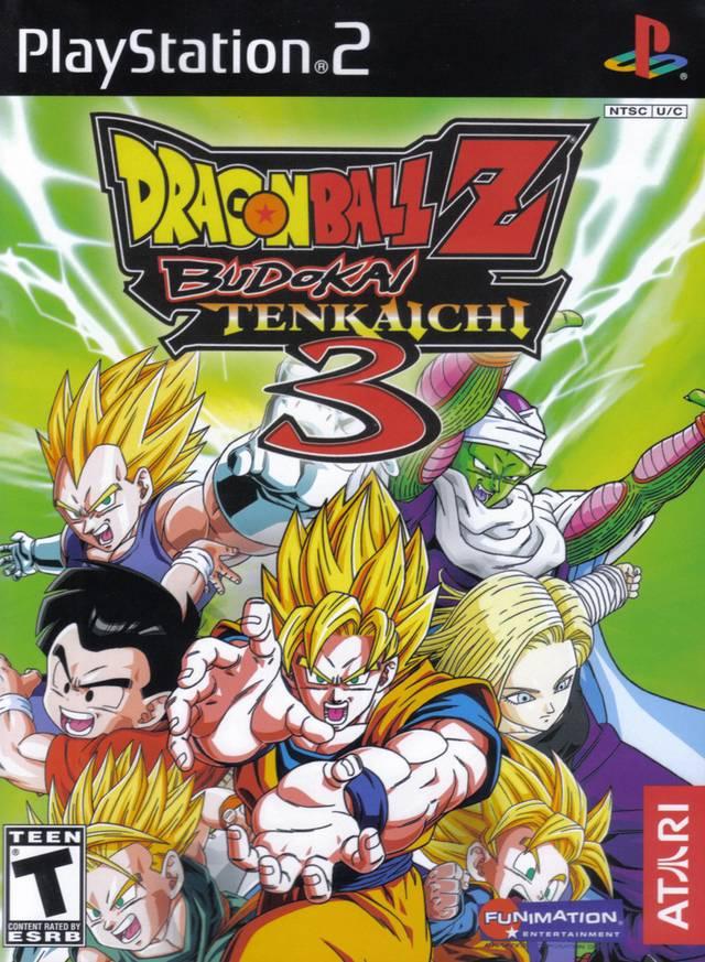 dragon ball z juegos pc