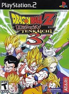 Dragon ball Z: Budokai Tenkaichi 3 in hindi 720p