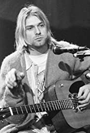 Nirvana: The Man Who Sold the World, Unplugged Poster