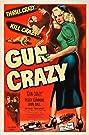 Gun Crazy (1950) Poster