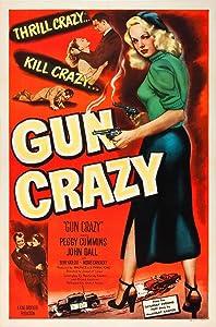 Gun Crazy Robert Aldrich