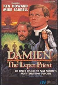 Primary photo for Father Damien: The Leper Priest