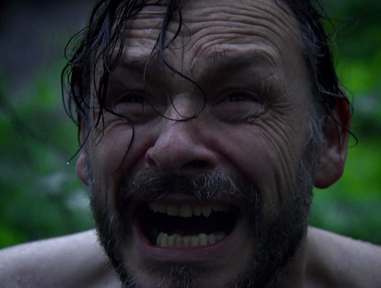 Julian Barratt in Aaaaaaaah! (2015)