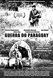 Guerra do Paraguay Poster