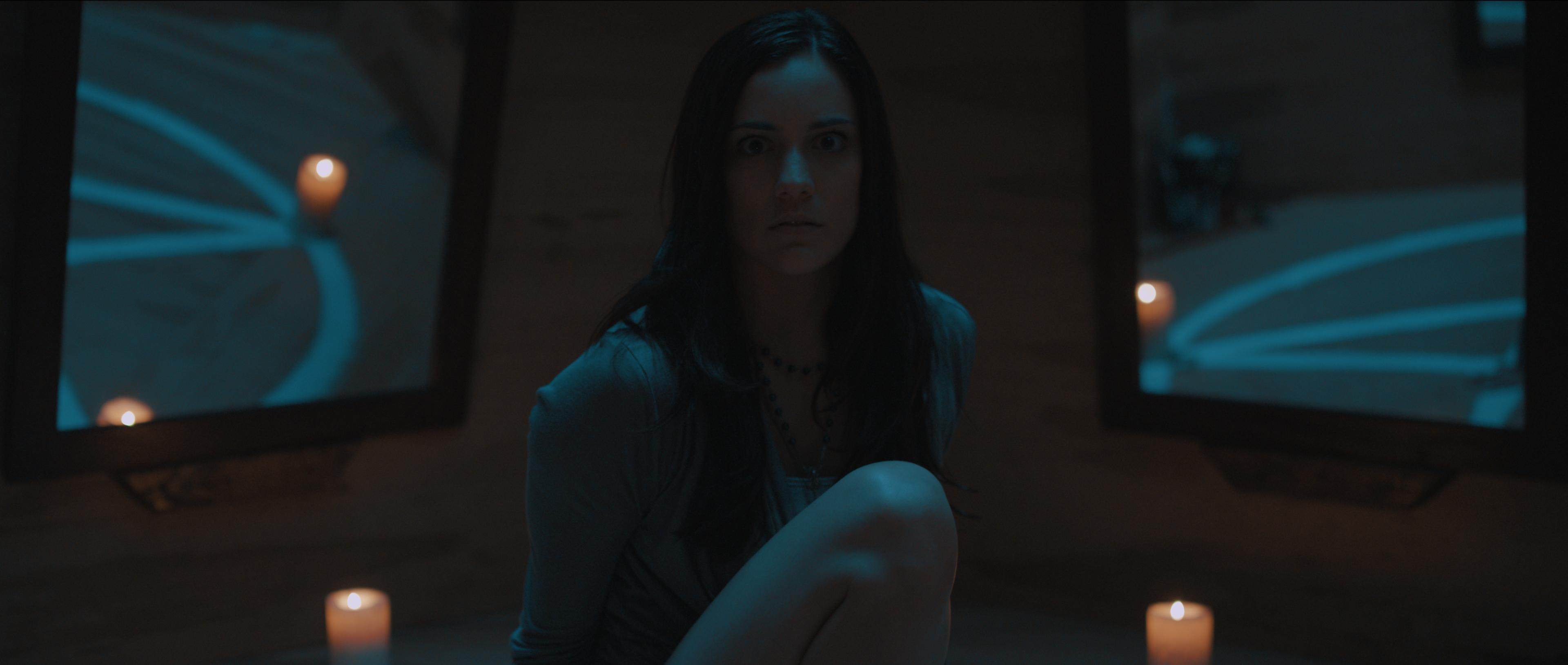 Erin Marie Hogan in Dwelling (2016)