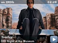 night at the museum full movie free