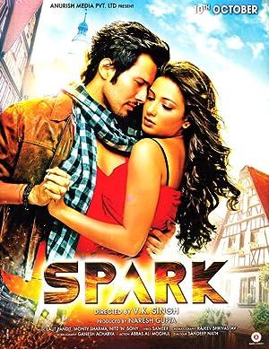 Spark movie, song and  lyrics
