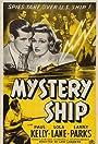 Mystery Ship