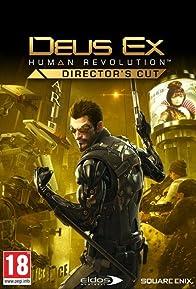 Primary photo for Deus Ex: Human Revolution - Director's Cut