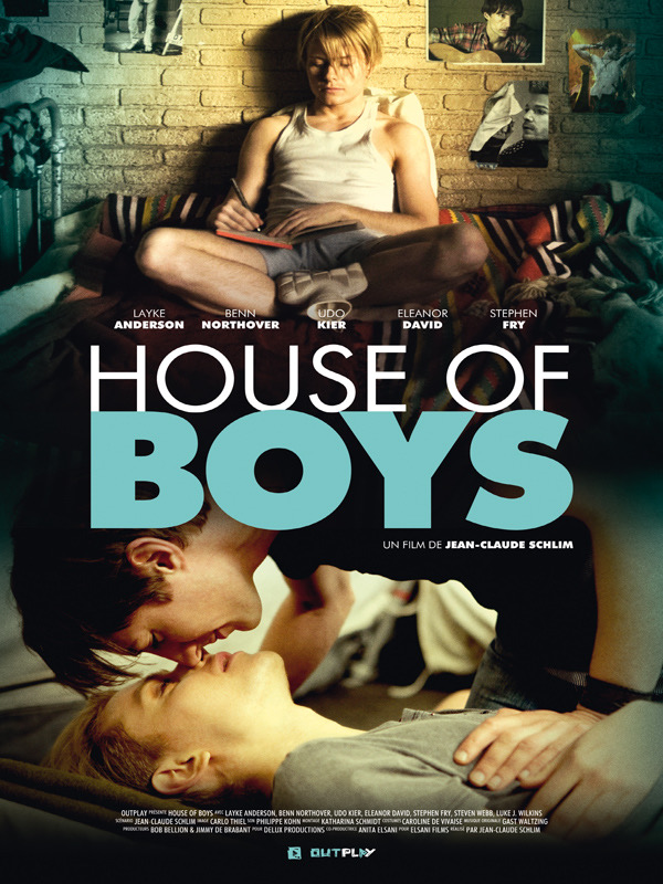 House of Boys (2009)