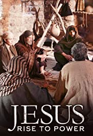 Jesus Rise to Power Poster
