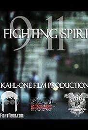 9-11: A Fighting Spirit Poster