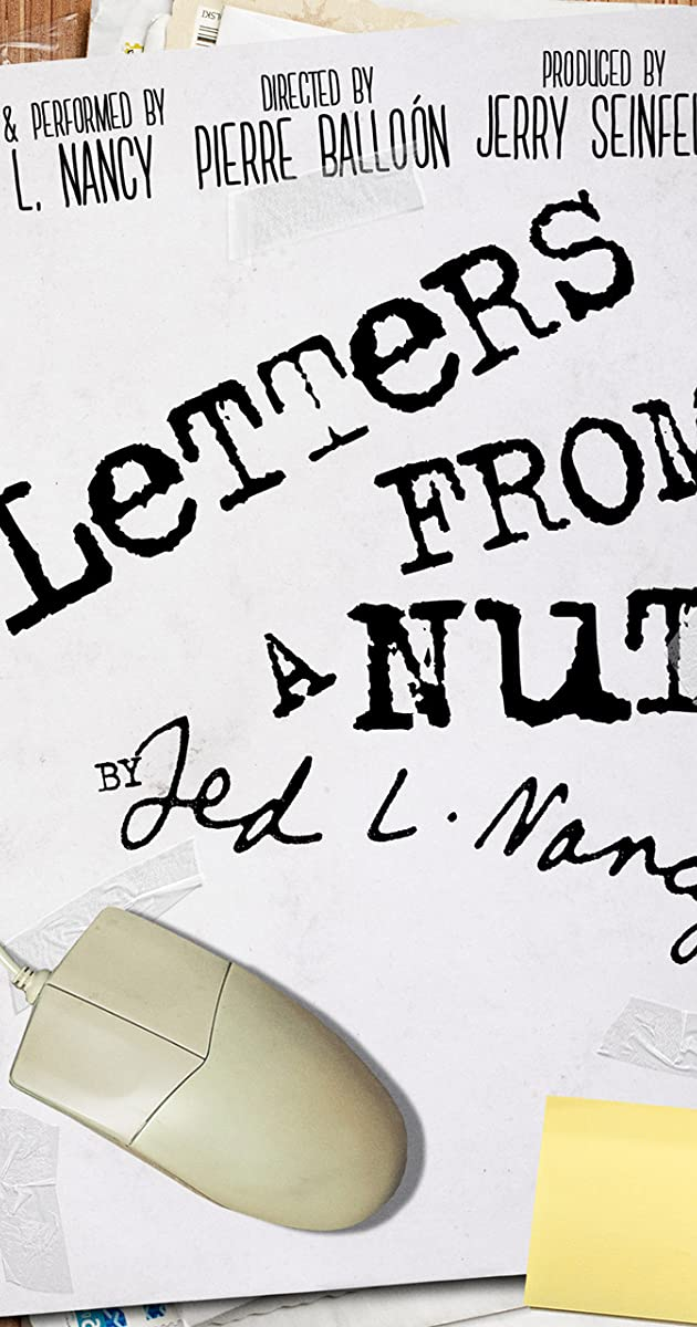 Letters from a Nut (0)
