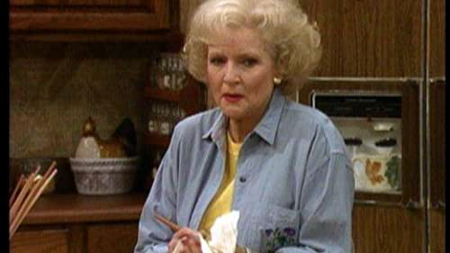 Golden Girls: The Complete Collection
