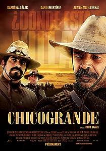 Latest english movies bluray free download Chicogrande by Felipe Cazals [320p]