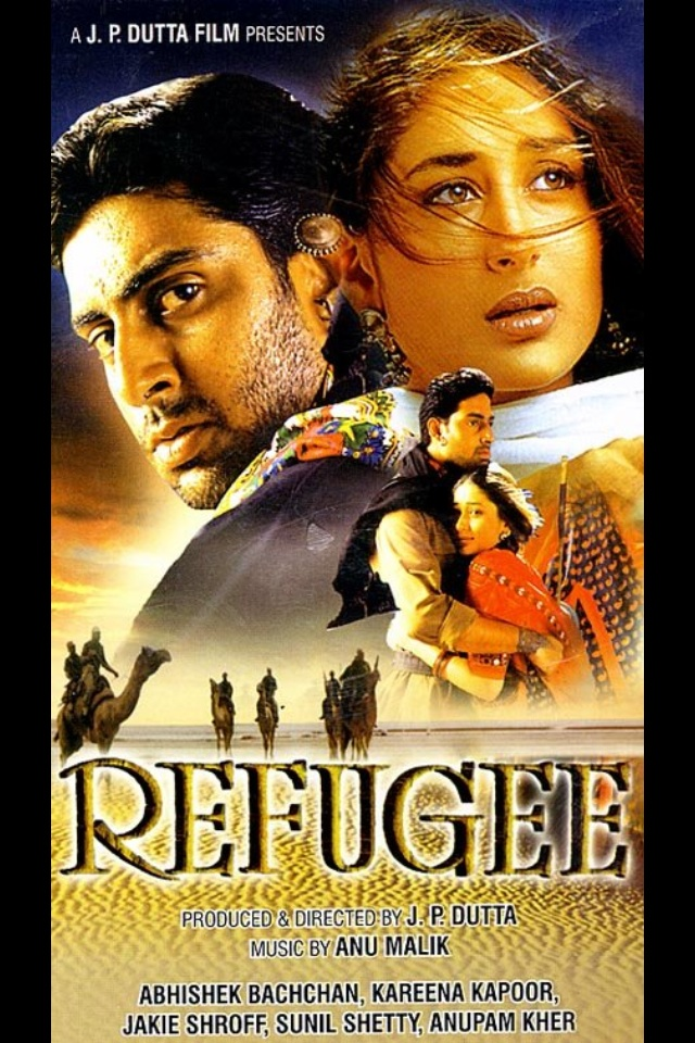 Refugee (2000) - Photo Gallery - IMDb