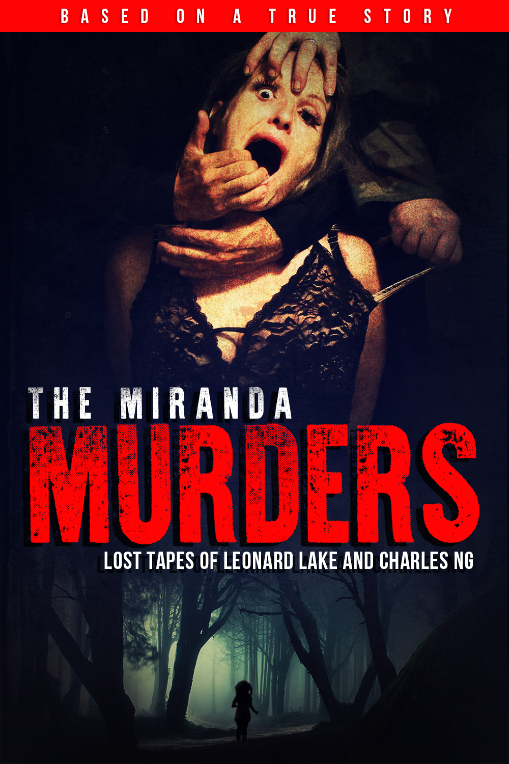 The Miranda Murders Lost Tapes Of Leonard Lake And Charles