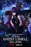 Ghost in the Shell: SAC_2045 Review (Spoiler-Free)