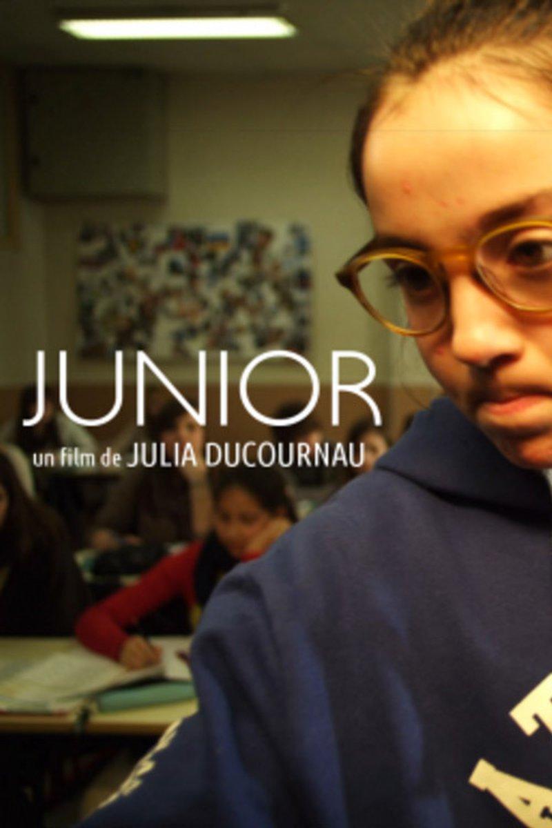 Junior Junior