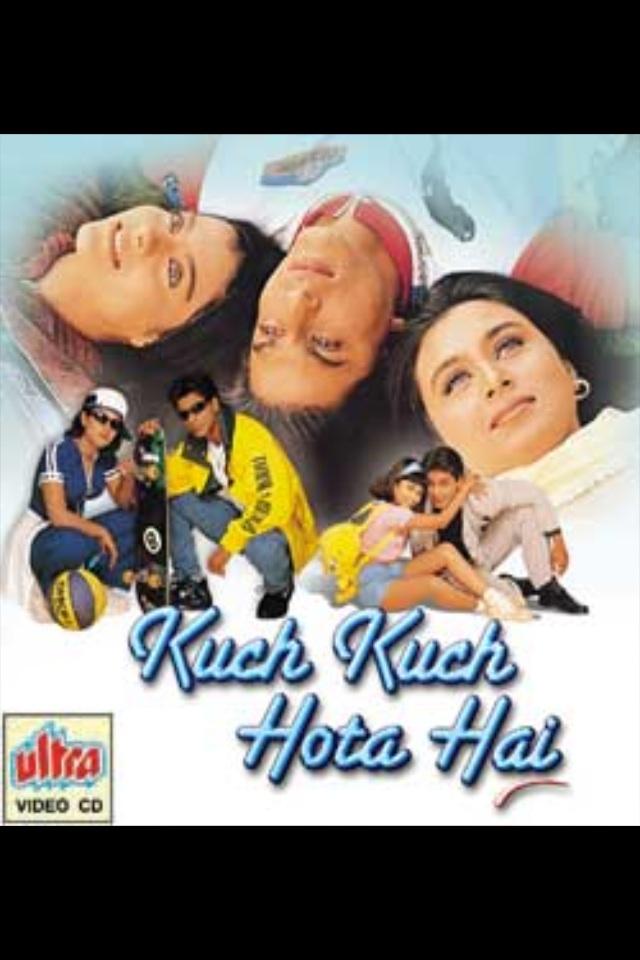 Kuch Kuch Hota Hai (1998) - Photo Gallery - IMDb