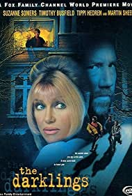 Suzanne Somers and Timothy Busfield in The Darklings (1999)