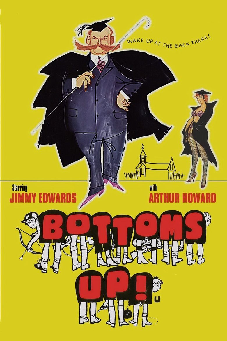 Bottoms Up (1960) - IMDb