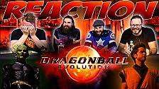 Dragonball Evolution (2009) ¡REACCIÓN DE PELÍCULA!