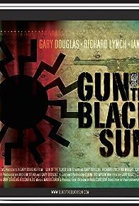 Primary photo for Gun of the Black Sun