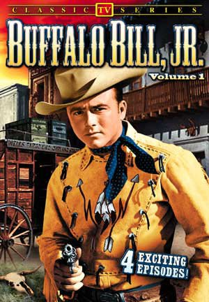 Buffalo Bill, Jr. (1955)