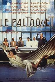 Le paltoquet (1986) Poster - Movie Forum, Cast, Reviews