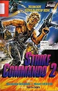Strike Commando 2 full movie in hindi 720p