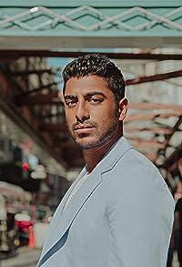 Primary photo for Ritesh Rajan
