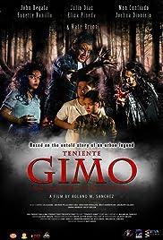 Teniente Gimo (2016) - IMDb