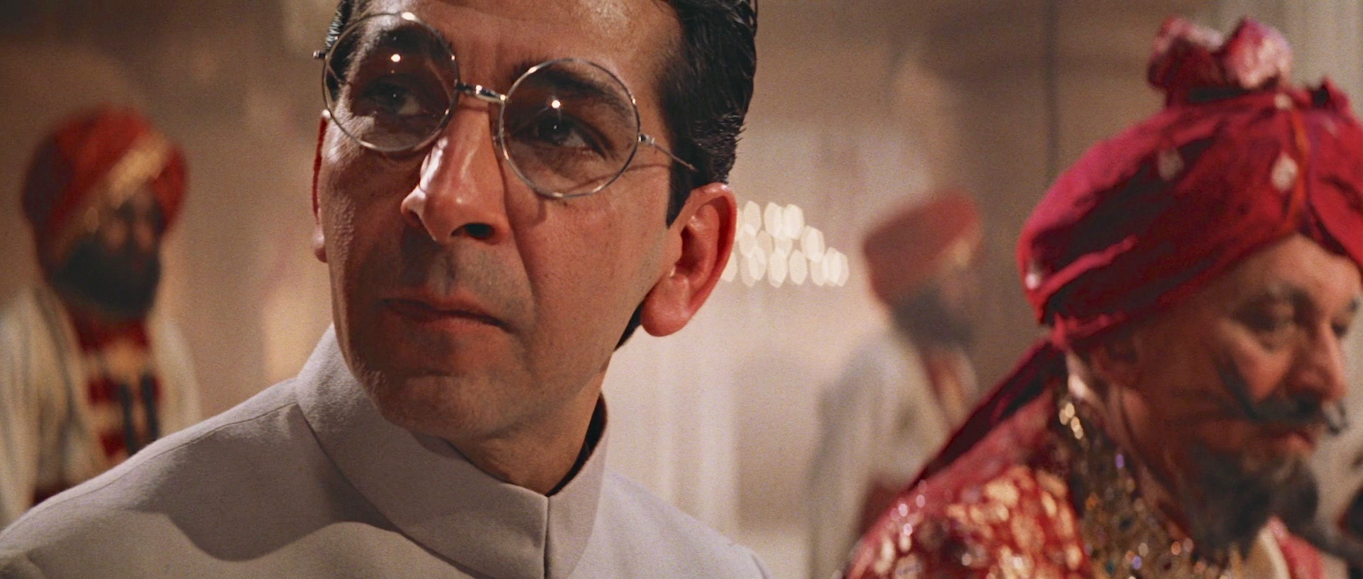 Roshan Seth in Indiana Jones and the Temple of Doom (1984)