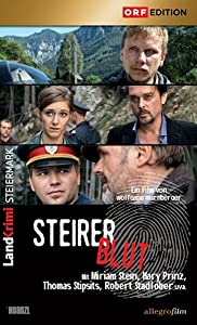 Watch online movie watching free new movies Steirerblut [[movie]