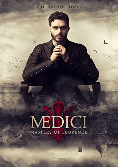 Medici: Masters of Florence Season 1 COMPLETE BluRay 480p, 720p & 1080p
