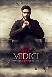 Medici: Masters of Florence (TV Series) Season 1 Complete