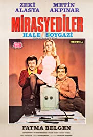 Mirasyediler (1975) Poster - Movie Forum, Cast, Reviews